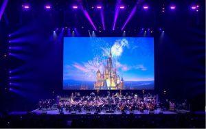 Concert Disney Palais 12