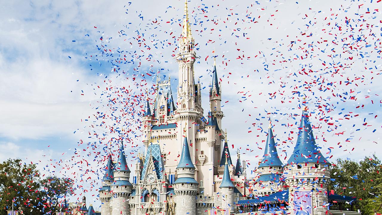 Disney Floride