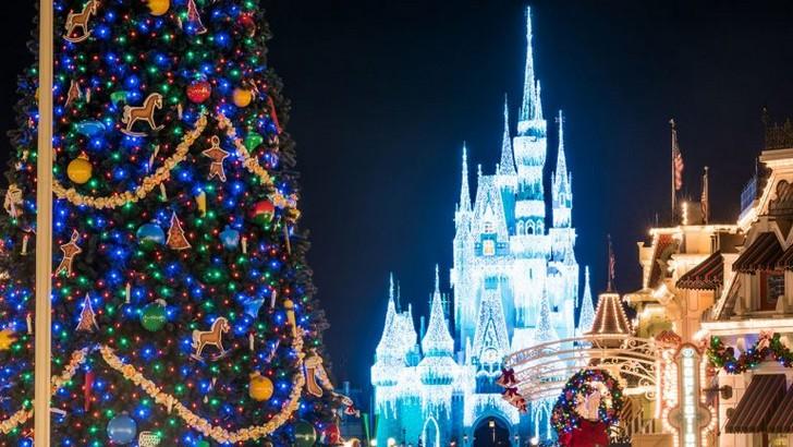 Noel Disney