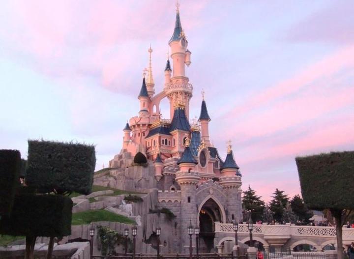 Disneyland Paris Dagtickets