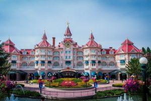 hotels disneyland